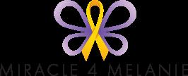 Miracle 4 Melanie Logo